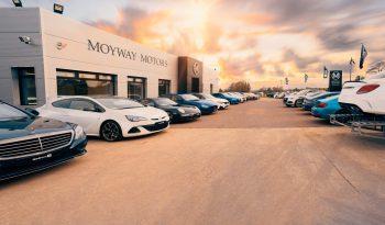 2018 BMW 5 Series 2.0 520d M Sport Touring Auto xDrive (s/s) 5dr Diesel Automatic – Moyway Motors Dungannon