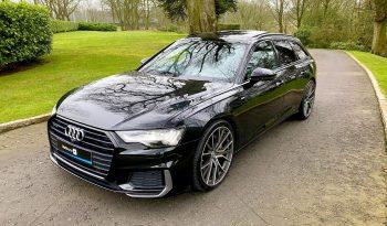 2018 Audi A6 3.0 TDI V6 50 S line Avant Tiptronic quattro (s/s) 5dr Diesel Automatic – Moyway Motors Dungannon