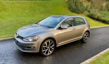 2015 Volkswagen Golf 1.6 TDI BlueMotion Tech Match (s/s) 5dr Diesel Manual – Moyway Motors Dungannon