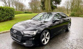 2018 Audi A6 2.0 TDI 40 S line S Tronic (s/s) 4dr Diesel Automatic – Moyway Motors Dungannon