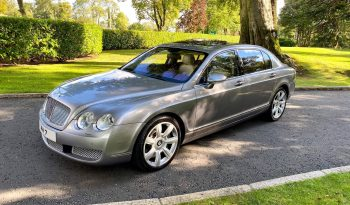 2006 Bentley Continental 6.0 Flying Spur 4dr Petrol Automatic – Moyway Motors Dungannon
