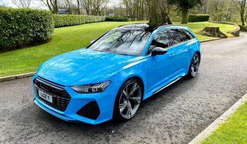 2021 Audi A6 4.0 TFSI V8 Vorsprung Avant Tiptronic quattro (s/s) 5dr Petrol Automatic – Moyway Motors Dungannon