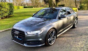 2017 Audi A6 2.0 TDI ultra S line S Tronic (s/s) 4dr Diesel Automatic – Moyway Motors Dungannon