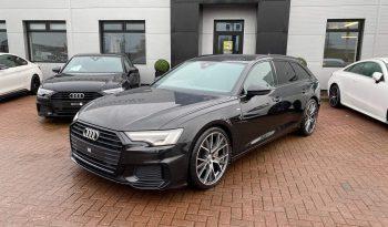 2019 Audi A6 2.0 TDI 40 S line Avant S Tronic (s/s) 5dr Diesel Automatic – Moyway Motors Dungannon