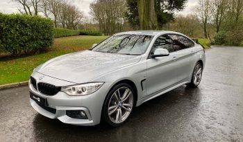 2015 BMW 4 Series Gran Coupe 2.0 420d M Sport Gran Coupe (s/s) 5dr Diesel Automatic – Moyway Motors Dungannon