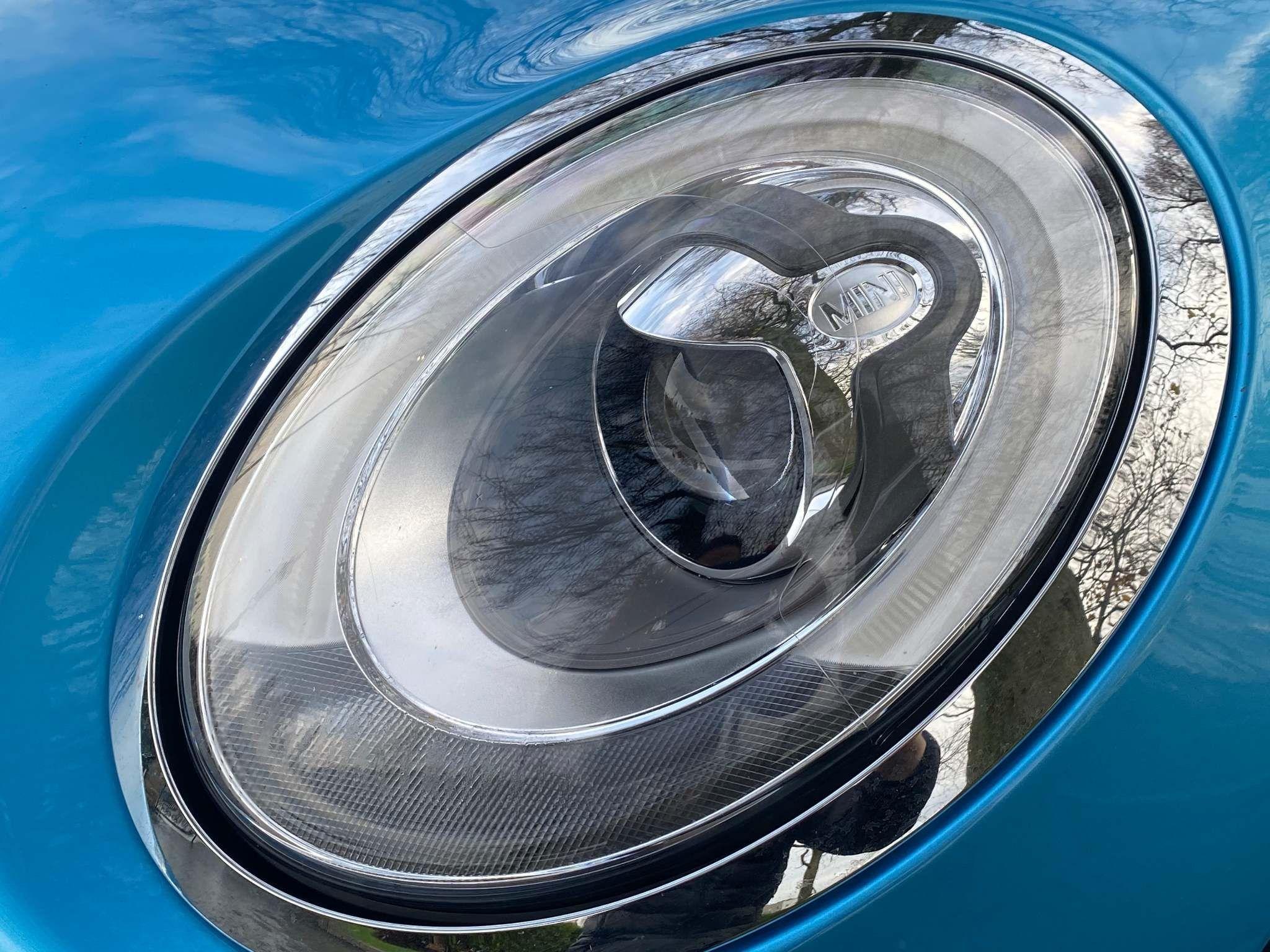 2017 MINI HATCH 1.5 Cooper D (s/s) 5dr Diesel Manual – Moyway Motors Dungannon full