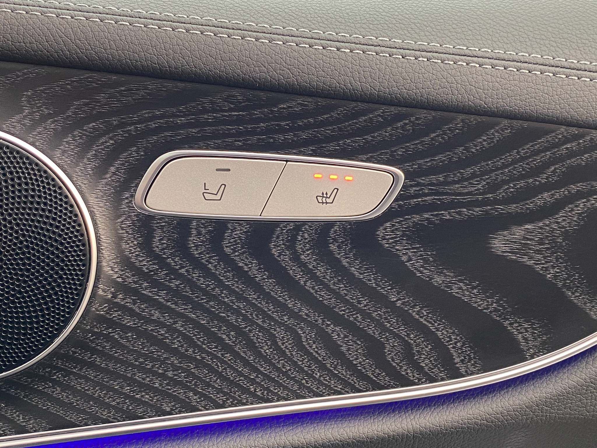 2017 Mercedes-Benz E Class 2.0 E220d AMG Line G-Tronic+ (s/s) 2dr Diesel Automatic – Moyway Motors Dungannon full