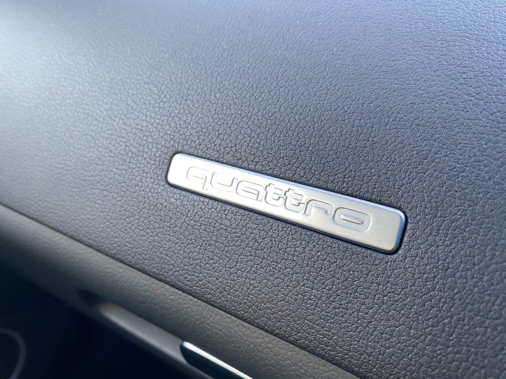 2015 Audi A5 2.0 TDI Black Edition Plus S Tronic quattro 2dr Diesel Automatic – Moyway Motors Dungannon full