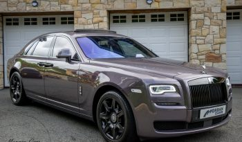 2015 Rolls Royce Ghost V12 SWB SERIES 2 Petrol Automatic – Morgan Cars 9 Mound Road, Warrenpoint, Newry BT34 3LW, UK