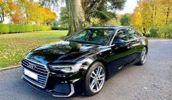2018 Audi A6  Diesel Automatic – Moyway Motors Dungannon