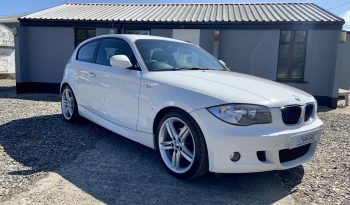 BMW 1 Series 116I PERFORMANCE EDITION Petrol Manual – BC Autosales 17A Airfield Road, Eglinton, Londonderry BT47 3PZ, UK