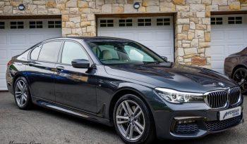 2016 BMW 7 Series 730D XDRIVE M SPORT Diesel Automatic – Morgan Cars 9 Mound Road, Warrenpoint, Newry BT34 3LW, UK