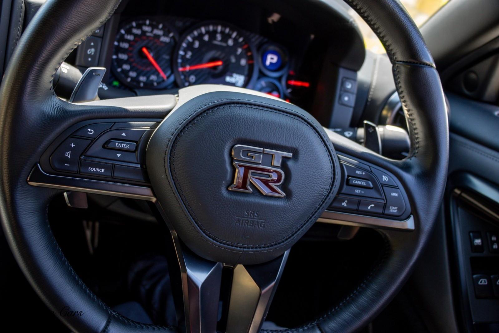 2020 Nissan GT-R PRESTIGE Petrol Semi Auto – Morgan Cars 9 Mound Road, Warrenpoint, Newry BT34 3LW, UK full