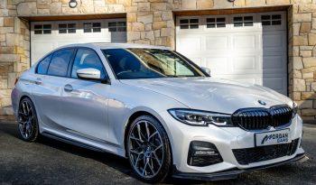 2019 BMW 3 Series 320D M SPORT Diesel Automatic – Morgan Cars 9 Mound Road, Warrenpoint, Newry BT34 3LW, UK