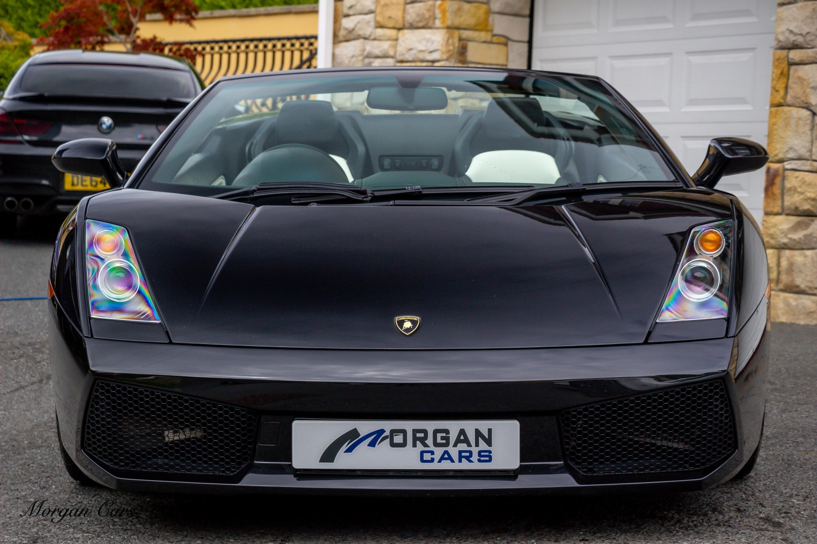 2006 Lamborghini Gallardo V10 5.0 CONVERTIBLE Petrol Manual – Morgan Cars 9 Mound Road, Warrenpoint, Newry BT34 3LW, UK full
