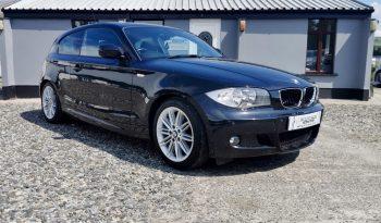 2010 BMW 1 Series 118I M SPORT Petrol Manual – BC Autosales 17A Airfield Road, Eglinton, Londonderry BT47 3PZ, UK