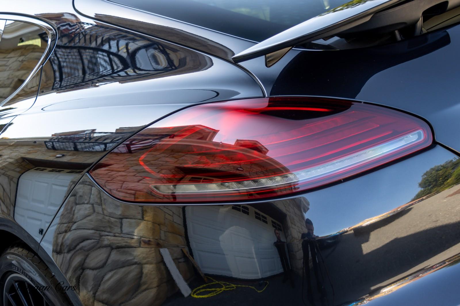 2014 Porsche Panamera V8 TURBO S 4S PDK Petrol Semi Auto – Morgan Cars 9 Mound Road, Warrenpoint, Newry BT34 3LW, UK full