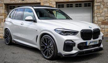 2019 BMW X5 XDRIVE30D M SPORT Diesel Automatic – Morgan Cars 9 Mound Road, Warrenpoint, Newry BT34 3LW, UK