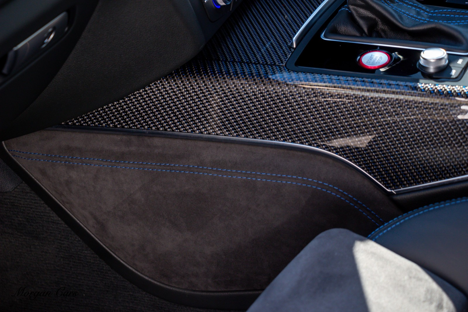 2017 Audi A6 RS6 PERFORMANCE AVANT TFSI QUATTRO Petrol Automatic – Morgan Cars 9 Mound Road, Warrenpoint, Newry BT34 3LW, UK full