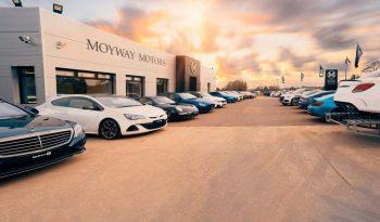 2018 Audi Q5  Diesel Automatic – Moyway Motors Dungannon