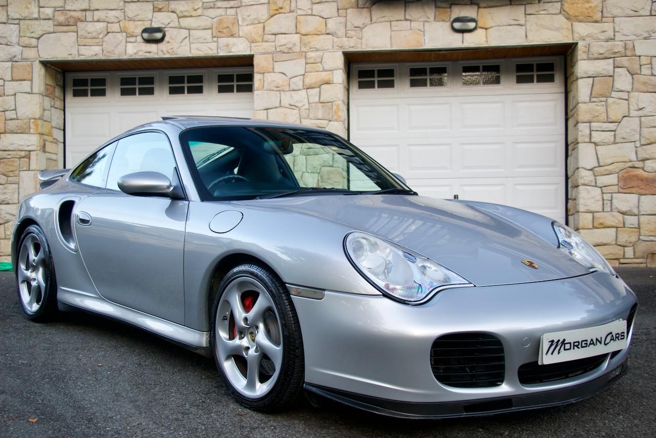 2002 Porsche 911 TURBO TIPTRONIC S Petrol Automatic – Morgan Cars 9 Mound Road, Warrenpoint, Newry BT34 3LW, UK