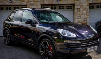2014 Porsche Cayenne PLATINUM EDITION 3.0D V6 TIPTRONIC Diesel Automatic – Morgan Cars 9 Mound Road, Warrenpoint, Newry BT34 3LW, UK