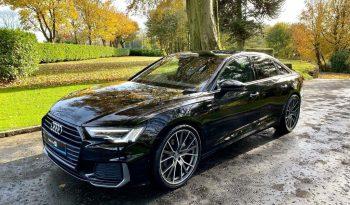 2019 Audi A6  Diesel Automatic – Moyway Motors Dungannon