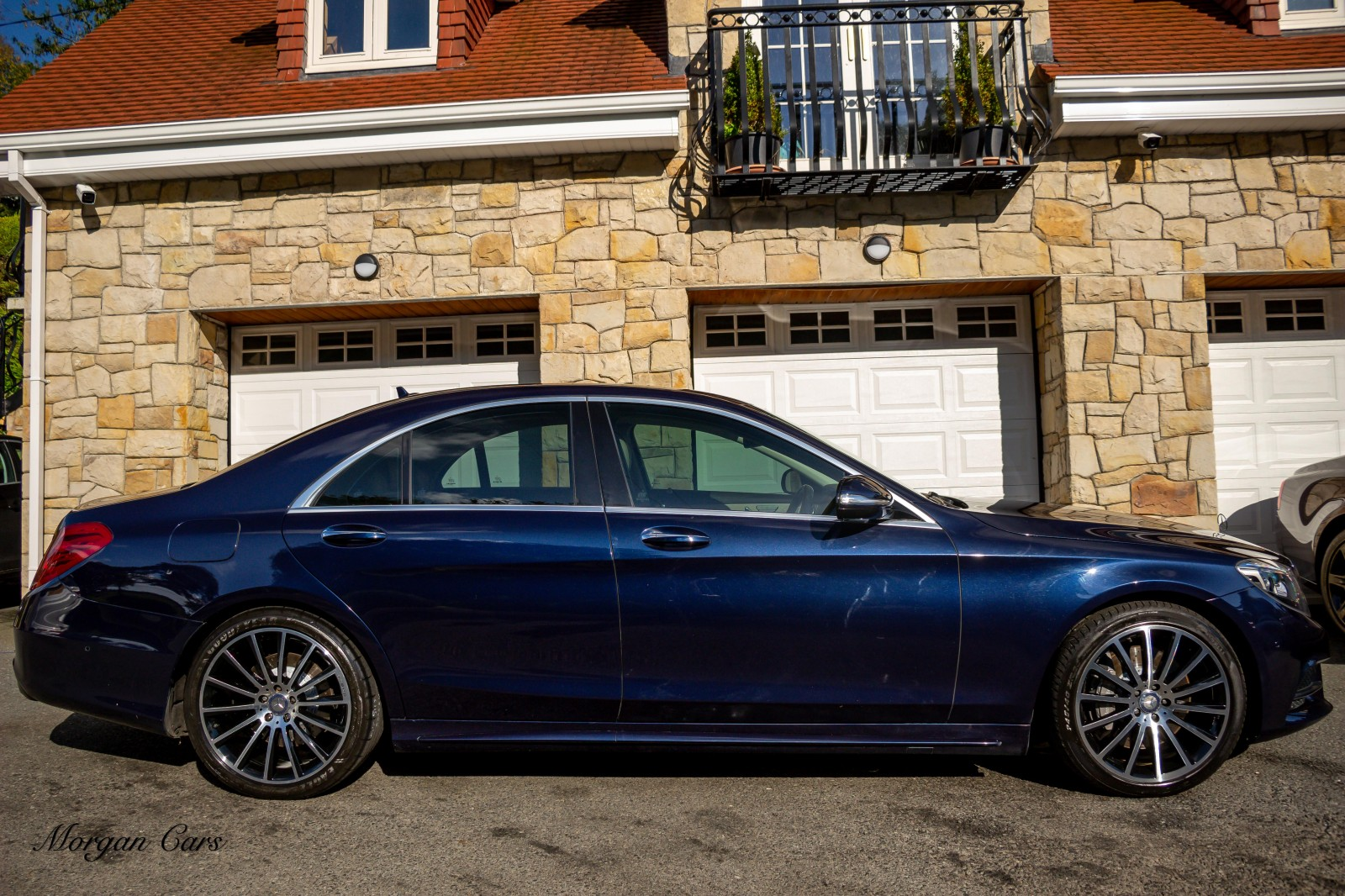 2016 Mercedes-Benz S Class S 350 D AMG LINE Diesel Automatic – Morgan Cars 9 Mound Road, Warrenpoint, Newry BT34 3LW, UK full