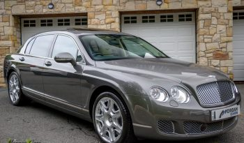 2012 Bentley Continental FLYING SPUR 6.0 W12 Petrol Automatic – Morgan Cars 9 Mound Road, Warrenpoint, Newry BT34 3LW, UK
