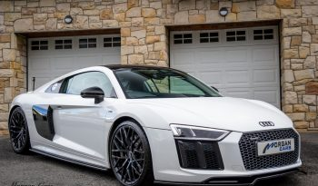 2016 Audi R8 V10 QUATTRO Petrol Semi Auto – Morgan Cars 9 Mound Road, Warrenpoint, Newry BT34 3LW, UK