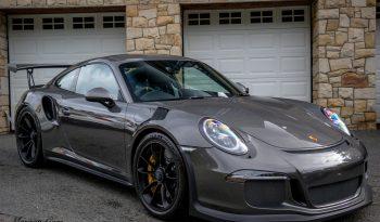 2016 Porsche 911 GT3 RS Petrol Semi Auto – Morgan Cars 9 Mound Road, Warrenpoint, Newry BT34 3LW, UK
