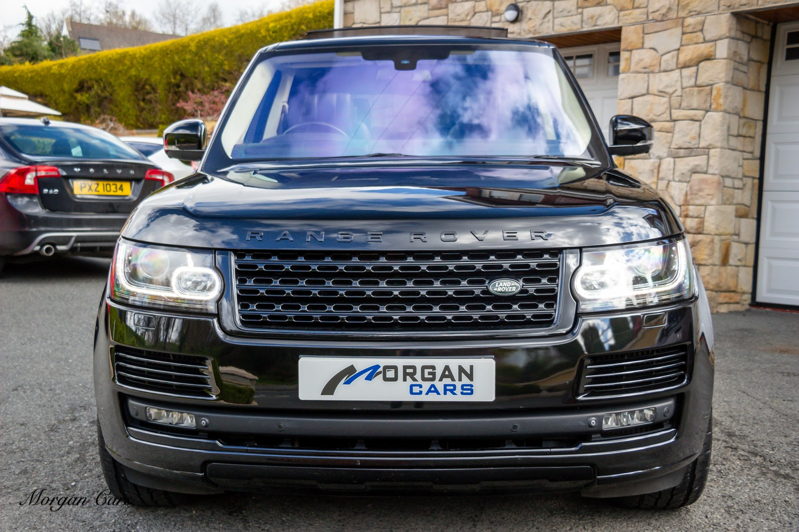 2014 Land Rover Range Rover 4.4 SDV8 AUTOBIOGRAPHY LWB Diesel Automatic – Morgan Cars 9 Mound Road, Warrenpoint, Newry BT34 3LW, UK full