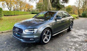2013 Audi A4  Diesel Manual – Moyway Motors Dungannon