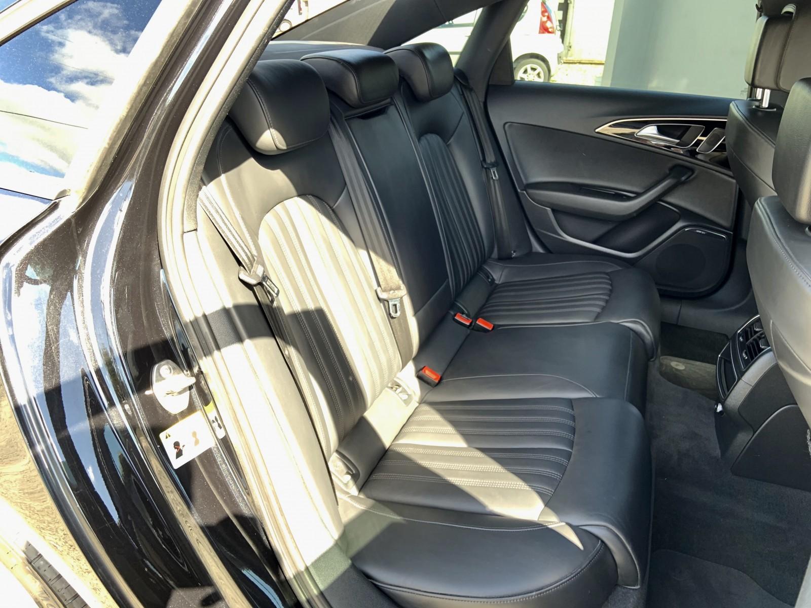 2013 Audi A6 TDI S LINE BLACK EDITION Diesel Manual – BC Autosales 17A Airfield Road, Eglinton, Londonderry BT47 3PZ, UK full