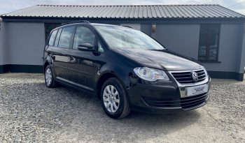 2009 Volkswagen Touran S 90 Diesel Manual – BC Autosales 17A Airfield Road, Eglinton, Londonderry BT47 3PZ, UK