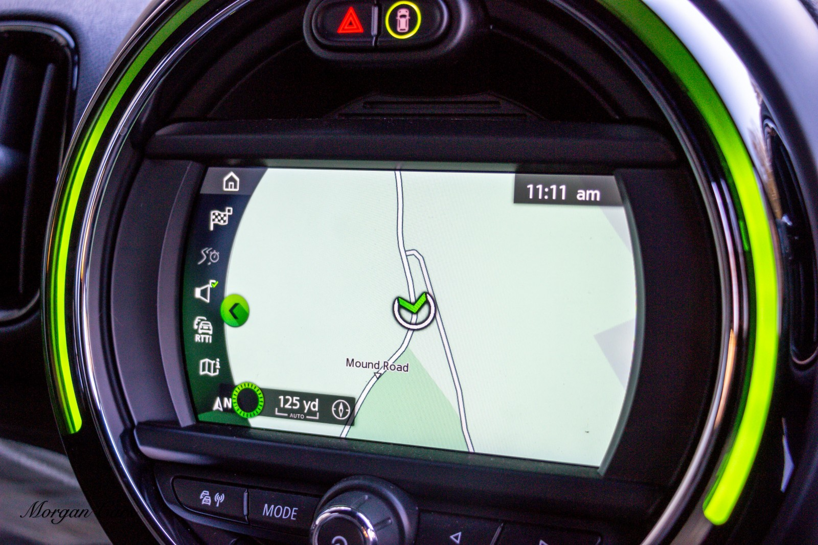 2019 MINI Countryman COOPER SE SPORT ALL4 PHEV Hybrid Automatic – Morgan Cars 9 Mound Road, Warrenpoint, Newry BT34 3LW, UK full