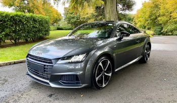 2017 Audi TT  Diesel Manual – Moyway Motors Dungannon
