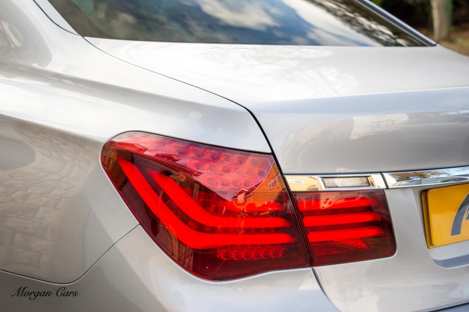 2014 BMW 7 Series 730D M SPORT Diesel Automatic – Morgan Cars 9 Mound Road, Warrenpoint, Newry BT34 3LW, UK full