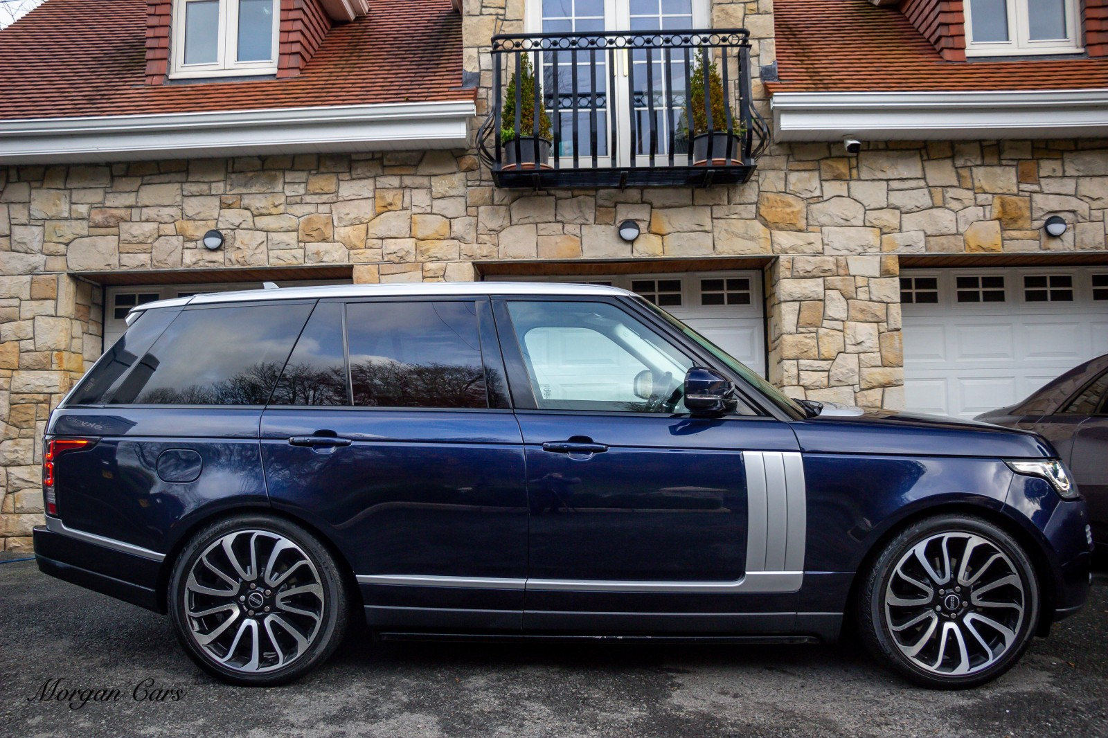 2016 Land Rover Range Rover 3.0 TDV6 VOGUE Diesel Automatic – Morgan Cars 9 Mound Road, Warrenpoint, Newry BT34 3LW, UK full