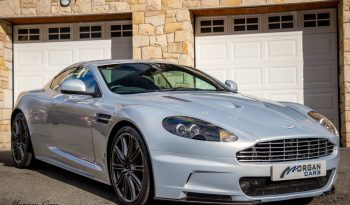 2009 Aston Martin DBS V12 2+2 Petrol Automatic – Morgan Cars 9 Mound Road, Warrenpoint, Newry BT34 3LW, UK