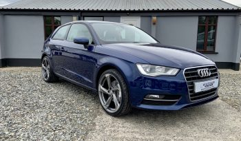 2015 Audi A3 TDI SE TECHNIK Diesel Manual – BC Autosales 17A Airfield Road, Eglinton, Londonderry BT47 3PZ, UK
