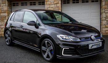 2018 Volkswagen Golf 1.4 GTE DSG  Semi Auto – Morgan Cars 9 Mound Road, Warrenpoint, Newry BT34 3LW, UK
