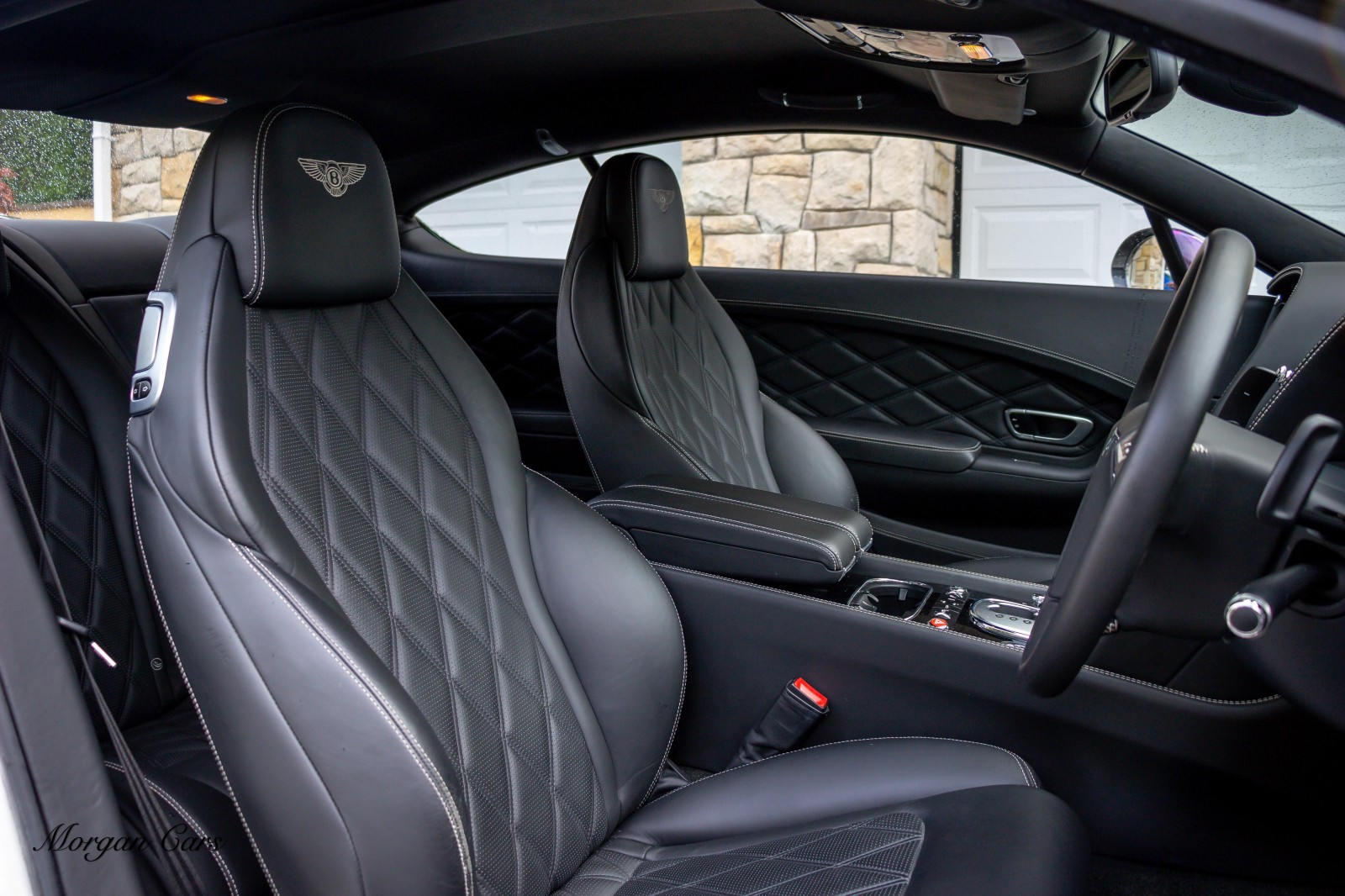 2014 Bentley Continental GT SPEED 6.0 W12 Petrol Automatic – Morgan Cars 9 Mound Road, Warrenpoint, Newry BT34 3LW, UK full