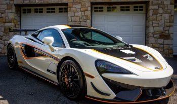2020 McLaren 620R V8 SSG Petrol Semi Auto – Morgan Cars 9 Mound Road, Warrenpoint, Newry BT34 3LW, UK
