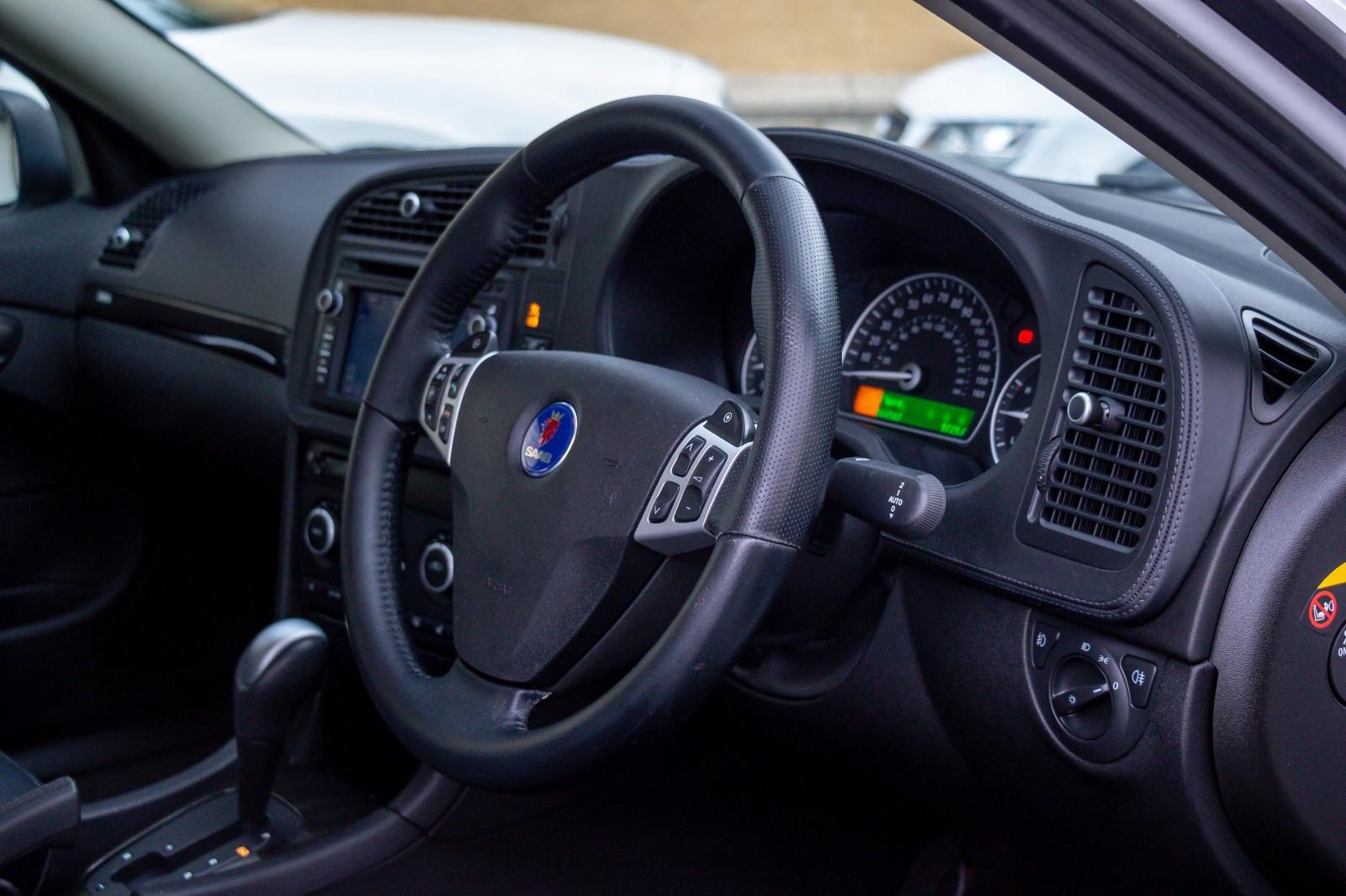 2010 Saab 9-3 AERO 2.8T V6 XWD CARLSSON Petrol Automatic – Morgan Cars 9 Mound Road, Warrenpoint, Newry BT34 3LW, UK full