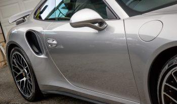 2014 Porsche 911 TURBO S 3.8 PDK Petrol Semi Auto – Morgan Cars 9 Mound Road, Warrenpoint, Newry BT34 3LW, UK