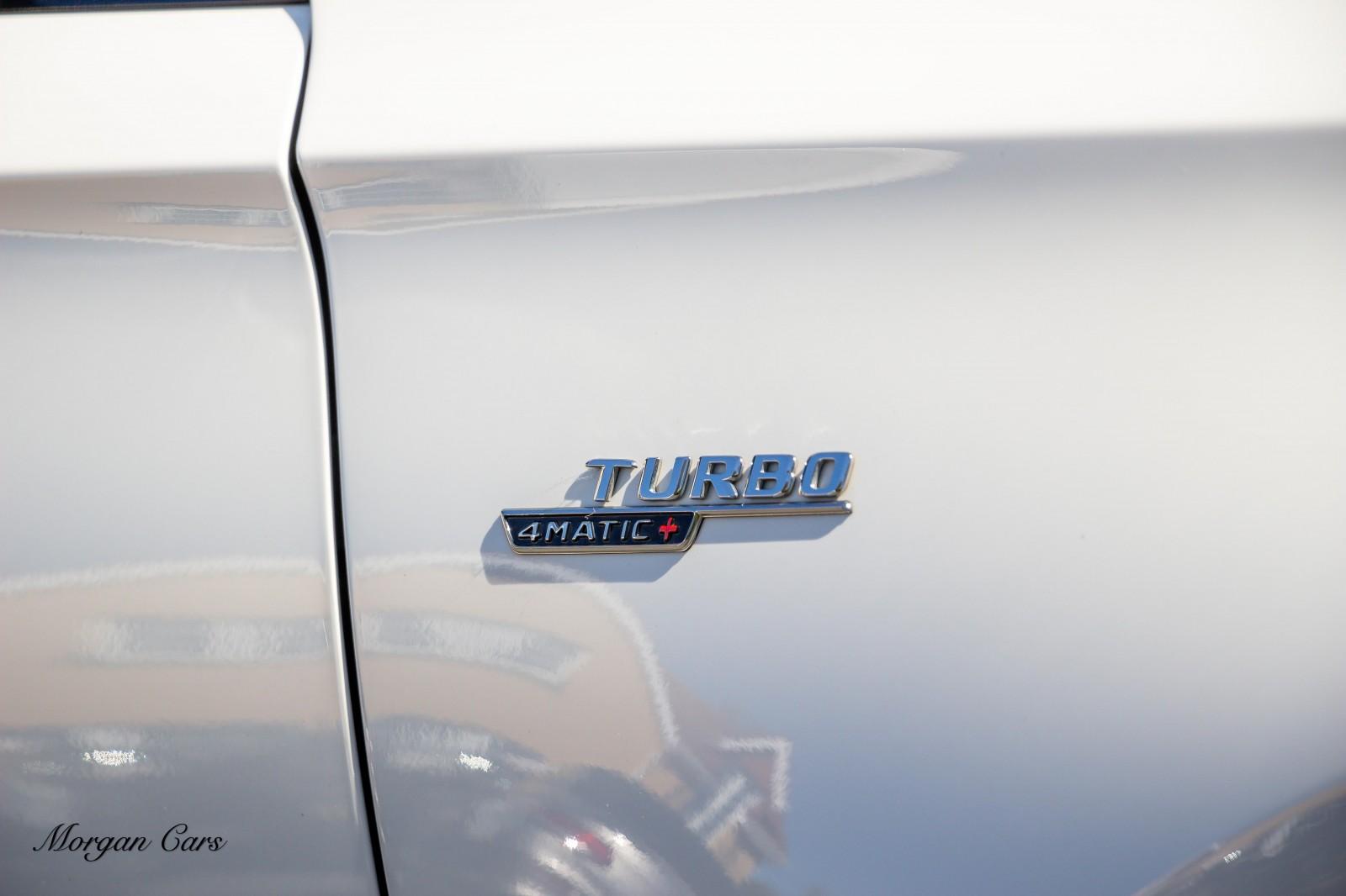 2020 Mercedes-Benz A Class AMG A 45 S 4MATICPLUS PLUS Petrol Automatic – Morgan Cars 9 Mound Road, Warrenpoint, Newry BT34 3LW, UK full