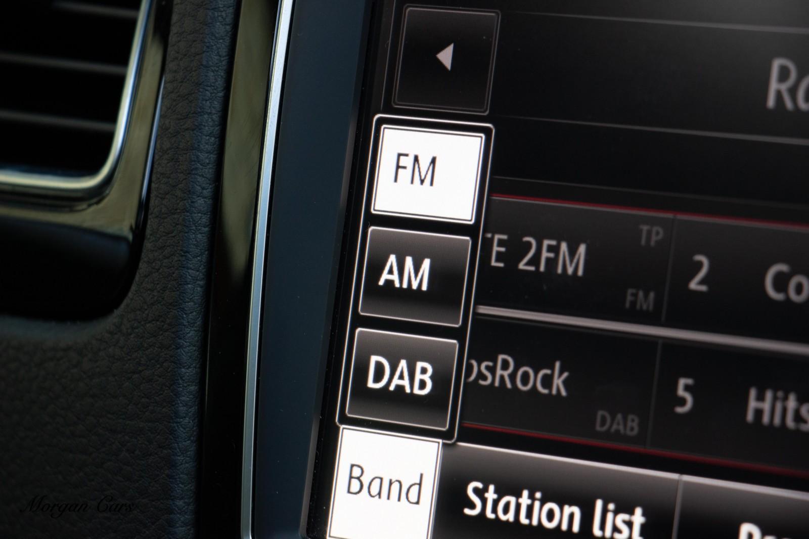 2016 Volkswagen Touareg V6 R-LINE TDI BLUEMOTION TECHNOLOGY Diesel Automatic – Morgan Cars 9 Mound Road, Warrenpoint, Newry BT34 3LW, UK full