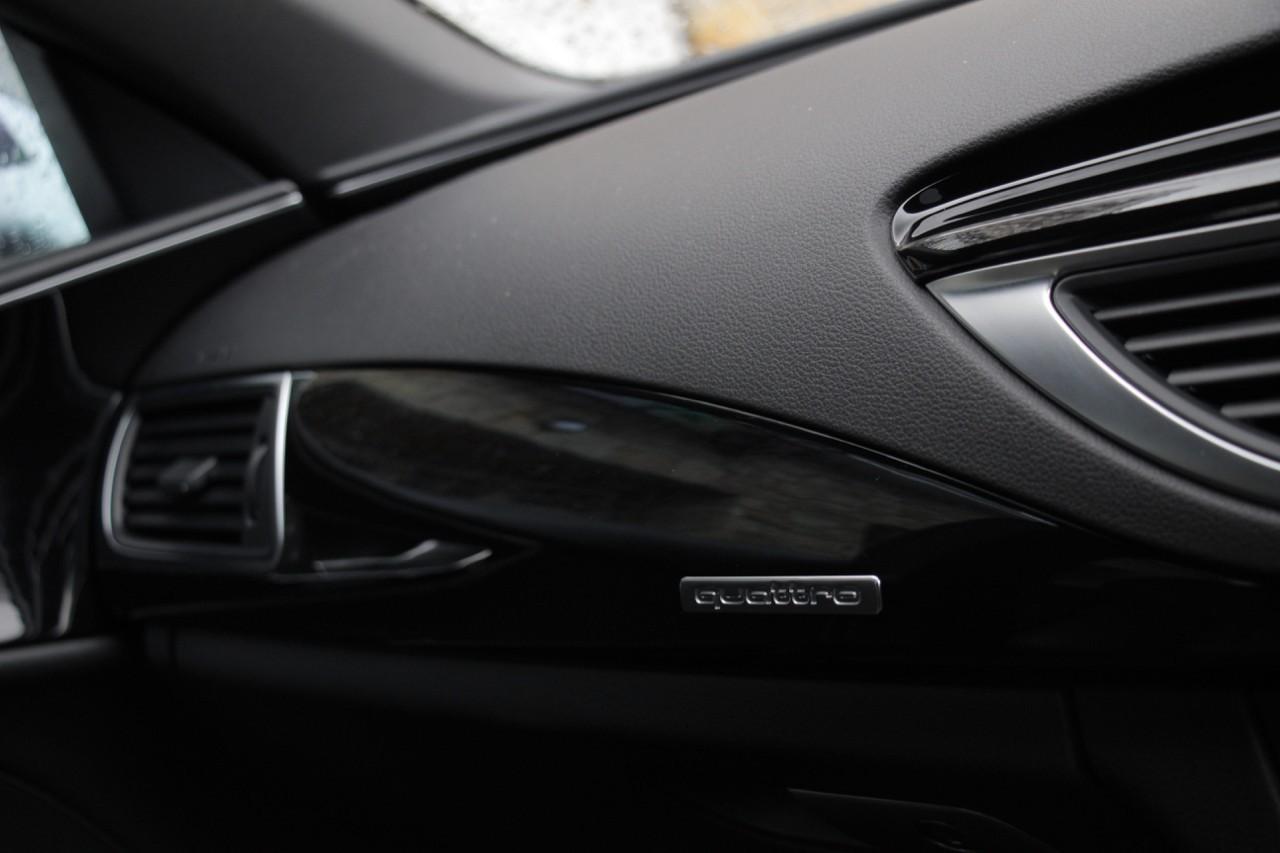 2014 Audi A7 RS7 SPORTBACK TFSI V8 QUATTRO Petrol Automatic – Morgan Cars 9 Mound Road, Warrenpoint, Newry BT34 3LW, UK full