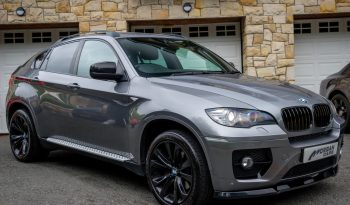 2011 BMW X6 XDRIVE40D Diesel Automatic – Morgan Cars 9 Mound Road, Warrenpoint, Newry BT34 3LW, UK